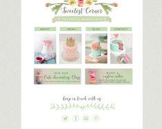 5page WEBSITELOGO DesignBusiness Card Design free by TinkStudio