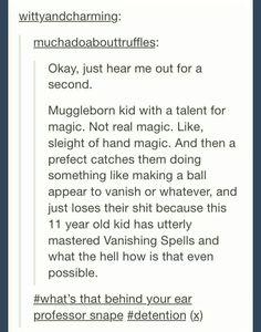 how are you wizarding genius