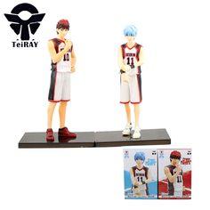 $22.18 (Buy here: https://alitems.com/g/1e8d114494ebda23ff8b16525dc3e8/?i=5&ulp=https%3A%2F%2Fwww.aliexpress.com%2Fitem%2F2pcs-set-Japan-Anime-figurines-Kuroko-no-basket-Tetsuya-Kagami-Taiga-Slam-Dunk-pvc-action-figures%2F32661516466.html ) 2pcs/set Japan Anime figurines Kuroko no basket Tetsuya Kagami Taiga Slam Dunk pvc action figures toy doll juguetes for child 7 for just $22.18