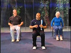 Core Training for Active Adults and Seniors by Curtis Adams of Vitality Fort Lauderdale, FL - YouTube