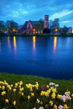 Inverness Cathedral,  Inverness