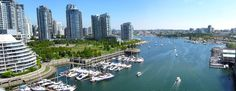 A robust travel guide to Vancouver, Canada with city tips, things to do, ways to save money, and how to get around.