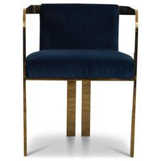 Kingpin Dining Chair - ModShop