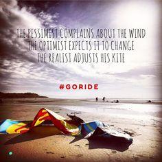 Go ride !!! #kitesurf