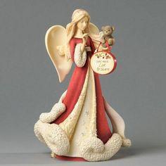 Foundations Angels by Karen Hahn 034456 $40.00