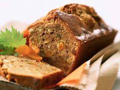La recette du cake aux marrons