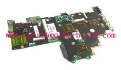 Replacement for HP 573338-001 Laptop Motherboard