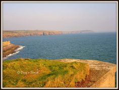 David Peugeot O'FarrellBeautiful Ireland Photography  Dunmore East , Co. Waterford .