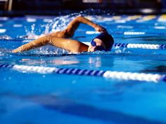 competitive swimming <3