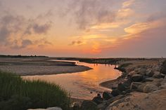Paines Creek, Brewster by Jay Jardin