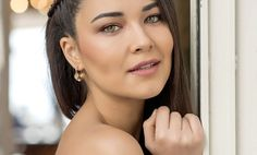 Gizem Hatipoglu.Turkish model