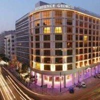 #Hotel: MELIA ATHENS, Athens, Greece. For exciting #last #minute #deals, checkout @Tbeds.com. www.TBeds.com now.