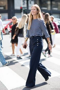 hey sailor. #JenniferNeyt in Milan.