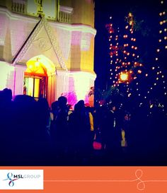 The Principal Church of Pune diocese is one of the city's most important landmarks. Several thousand people gather here every year on Dec 24 to celebrate the birth of Jesus Christ, singing carols, offering #prayers and lighting #candles.