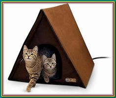 (paid link) Buy Pet home Waterproof outside cat house outdoor for small Dog. Discount prices and promotional sale on all Beds, Mats & Houses. #cathouseoutdoor Outdoor Cats, Indoor Outdoor, Heated Cat House, Outdoor Shelters, Hamster, A Frame House, Cat Dog, Cat Condo, Feral Cats