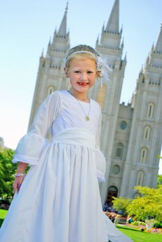FHE Idea: Why are We Baptized?  A great lesson for kids before they are baptized (complete with song suggestions and scriptures)
