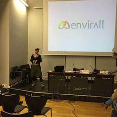 Envirall - No More Suits! Asturias en Gijón
