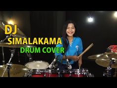 Drum Cover, Tik Tok, Drums, Don't Forget, Dj, Youtube, Video Clip, Percussion, Drum