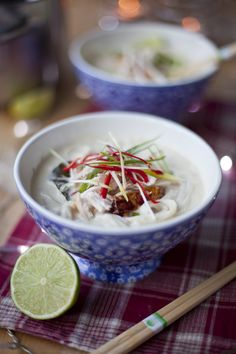 Quick Easy, Asian Food, Erren'S Kitchen, Easy Chinese, Noodle Soups ...