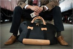 e2464f6adc415 Vinted Goods are a new startup with focus on men´s apparel bags & goods.  They produce Beautiful and affordable bags, leather wallets, iPhone  sleeves, ...