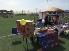 We had a complete success at the local spring fair at Gwa Dubai, sold out.