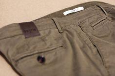 Artwork for Briglia - #Italian pants for #Man