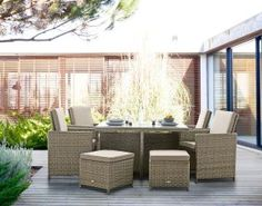 Garden Furniture Next create a cosy corner in your garden in time for the summer