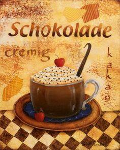 Schokolade (Valorie Wenk)