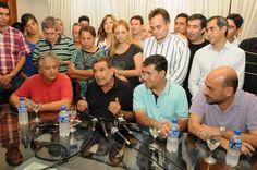 No hay forma de que Sergio Casas sea el sucesor de Beder Herrera por medio de las urnas
