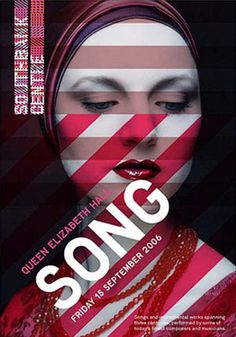 Image of the Day March 1, 2012 #graphicdesign #poster Type Posters, Graphic Design Posters, Graphic Design Typography, Graphic Design Inspiration, Layout Design, Design Art, Print Design, Image Of The Day, Design Graphique