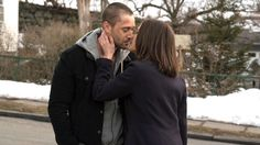 The Blacklist - TV Série - Tom Keen ( Ryan Eggold ) - Elizabeth Keen ( Megan Boone ) - Liz - Lizzie - Tom and Lizzie