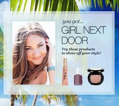 My Beauty Style today is Girl Next Door! I just took the ULTA Quiz for the chance to WIN a Maui vacation.