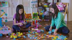 A great STEM toy for girls may not be for boys because some girls want different challenges than boys—not harder or easier, not more pink or more blue—just different.