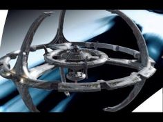 Star Trek Starships Collection Deep Space 9 Special Issue 1 FULL REVIEW