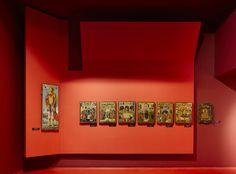 Gallery of Korça Icon Museum - National Museum of Medieval Art / Bolles + Wilson - 11