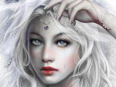 fantasy art women | Beautiful Fantasy