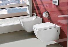 DIANA-Bad modernes WC