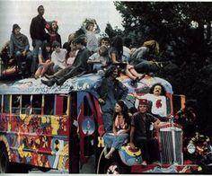 Woodstock on a way