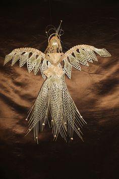 Strovlechten: Engel