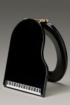 These toilet seats that are ~music to your rear.~ | 19 Unexpected Ways To Display Your Love Of Classical Music