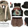 How are you feeling today? | Fashion In Da Hat