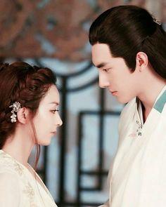 초교전 조려영 자오지잉 임경신 Princess Agents, Zhao Li Ying, Drama Movies, Stars And Moon, Actors & Actresses, Kdrama, Celebrities, Fantasy, Legends