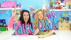 Fairy Q&A More fairy questions answered! Question And Answer, This Or That Questions, Doodles, Fairy, Videos, Youtube, Youtubers, Donut Tower, Doodle