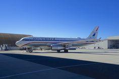 United Airlines Airbus 320 N475UA SFO