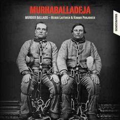 Personnel: Heikki Laitinen (vocals); Kimmo Pohjonen (accordion). Audio Mixer: Iso Ahola, Hessu. Recording information: Sonore Hall, Helsinki Music Centre (02/01/2012). Editor: Heikki Savolainen. Photo