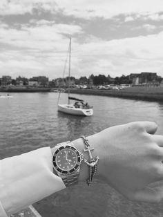 Rolex à Deauville