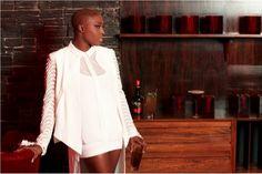 Track Star: Laura Mvula