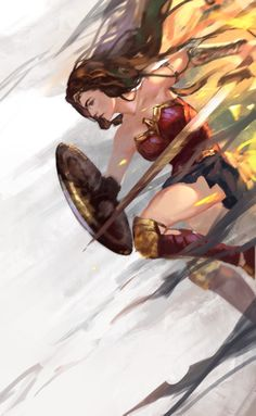 wonder woman | Tumblr