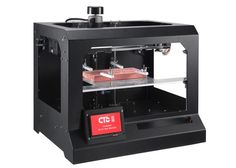 $999 Formaker 4-in-1 Desktop Manufacturing System Includes CNC Mill, Laser, PCB And Dual Head 3D Printer (video)
