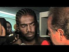"""This is still one of my fav funniest videos (:     Randy Moss - """"One Clap"""" by dj steve porter."""
